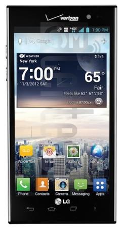 LG VS930 Spectrum II 4G
