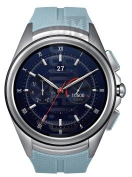 LG W200A Watch Urbane 2