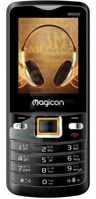 MAGICON MG900
