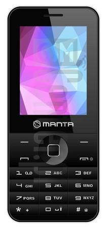 MANTA MS2401 Elegance