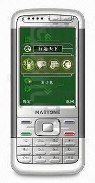MASTONE A168-1