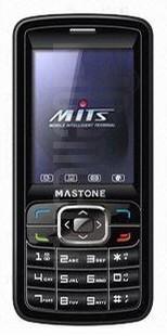 MASTONE A180-1