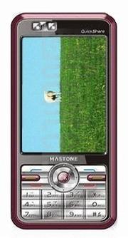 MASTONE E868
