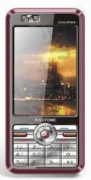 MASTONE F18