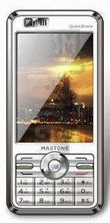 MASTONE M528