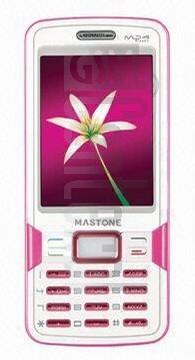 MASTONE V980