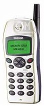 MAXON MX-6830