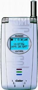 MAXON MX-7950