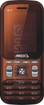 MBO M13