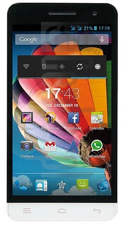 MEDIACOM Phonepad Duo X510U