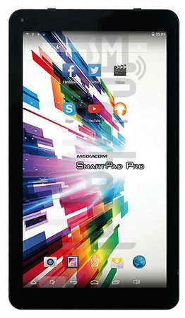 MEDIACOM SmartPad 10.1 Pro