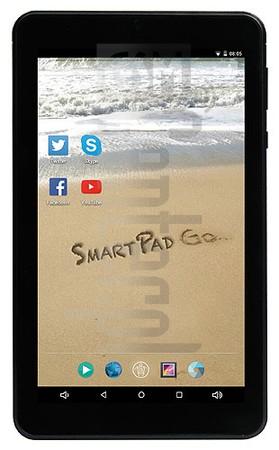MEDIACOM SmartPad Go Verde 7.0