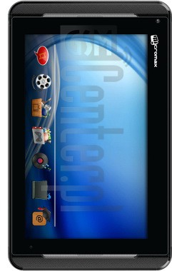 MICROMAX Funbook P275