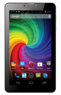 MICROMAX Funbook P410i