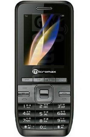 MICROMAX GC360