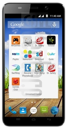MICROMAX Q355 Canvas Play