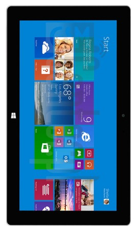 MICROSOFT Surface 2 4G/LTE