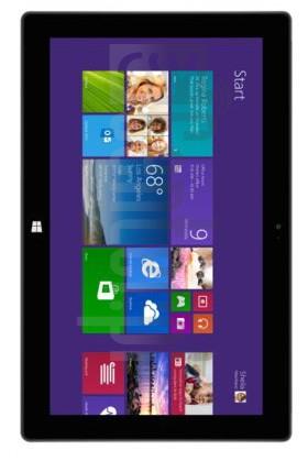 MICROSOFT Surface Pro 2 512GB