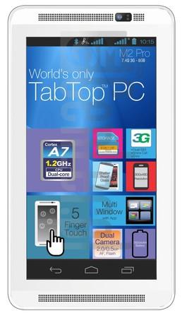 MILAGROW M2Pro 3G 8GB