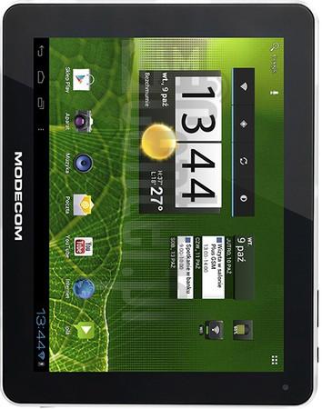 MODECOM FREETAB 9701 HD X1