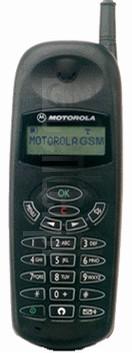MOTOROLA D160 MG1