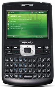 MWg UBiQUiO 501
