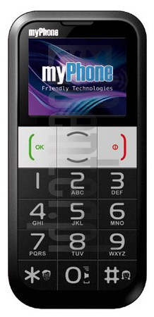 myPhone 1082 Elegant
