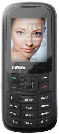 myPhone 3370 sweet
