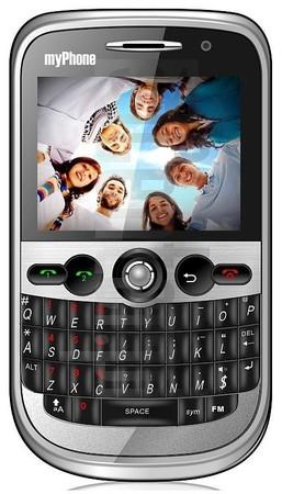 myPhone 9010 VERSE