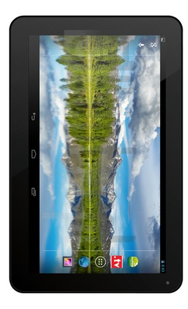 myPhone myTAB 11 Dual Core