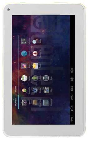 myPhone myTab 7+ Dual Core