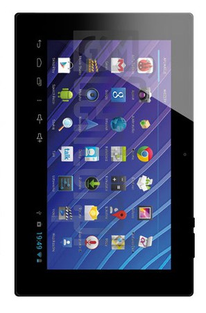 myPhone myTab 7 DualCore