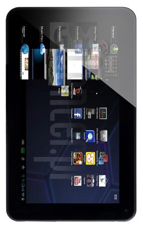 myPhone myTab 7