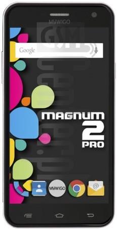 MyWigo Magnum 2 Pro