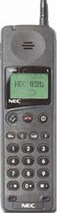 NEC G8