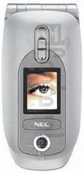 NEC N341i