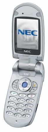 NEC N401i