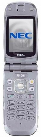 NEC N410i