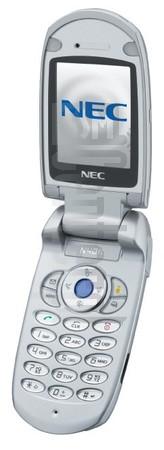 NEC N770i