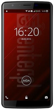 NOA Fresh 4G