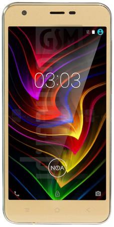 NOA Sprint 4G
