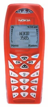 NOKIA 3585