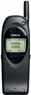 NOKIA 6162