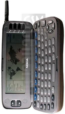 NOKIA 9000