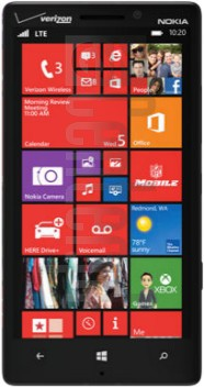 NOKIA Lumia Icon 929