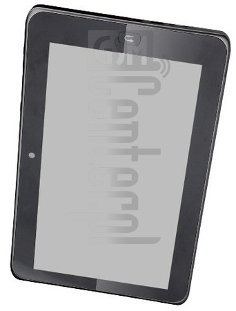 NTT Smartbook Fun Pad