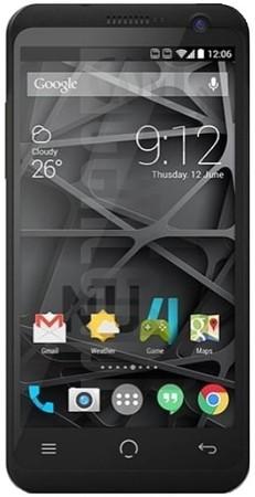 NUU Mobile NU4