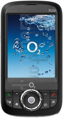 O2 XDA Orbit (HTC Artemis)