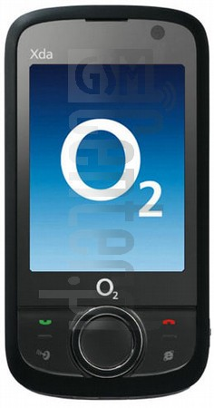 O2 XDA Orbit II (HTC Polaris)