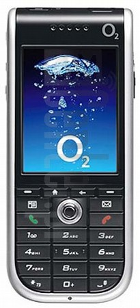 O2 XDA Orion (HTC Tornado)